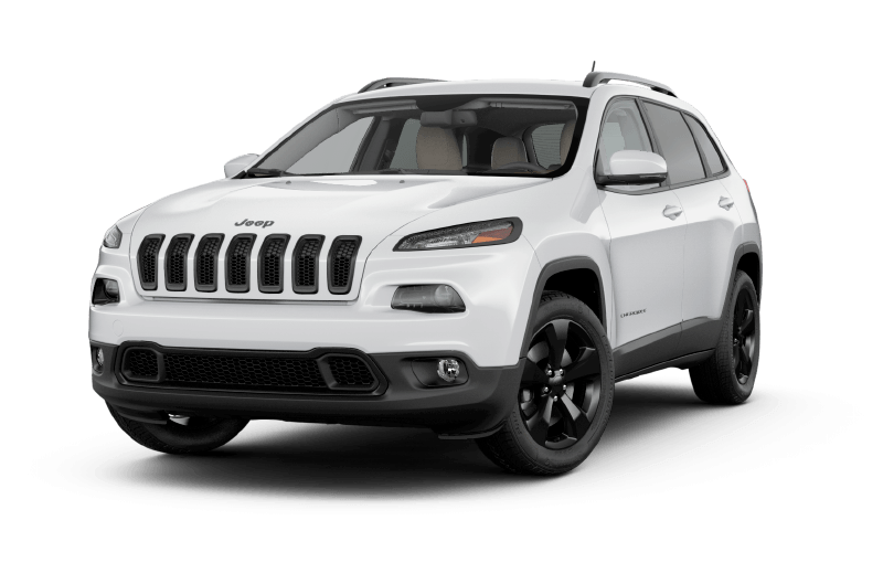 White Jeep Cherokee for Sale in Prince Rupert, BC